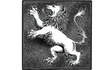 Red Lion - Chelwood - Logo - Footer