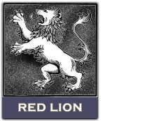 Red Lion - Chelwood - Logo