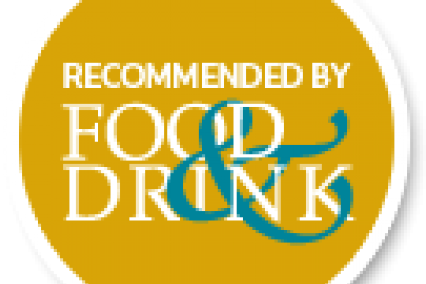 Recommended by Sussex Food & Drink Guide