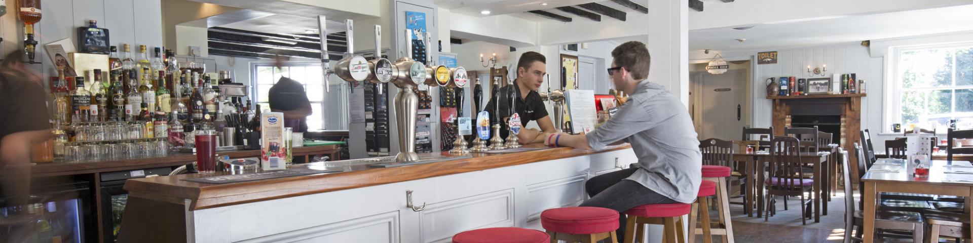 The Red Lion is an attractive pub built in the 1800s. Famous regulars from the past include Prime Minister Harold Macmillan and President J F Kennedy. Situated in the beautiful Ashdown Forest and close to Haywards Heath, the Red Lion is popular with dog w